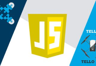 Introduction to JavaScript Programming with DroneBlocks Code
