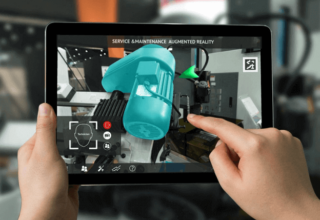 Augmented Reality for Beginners
