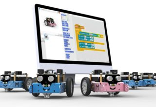 Code your mBot